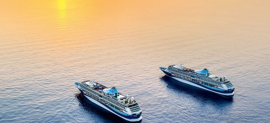 Win a 7-night Mediterranean cruise worth over £2,000