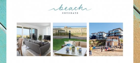 Win a 7-night beach holiday for four in Cornwall