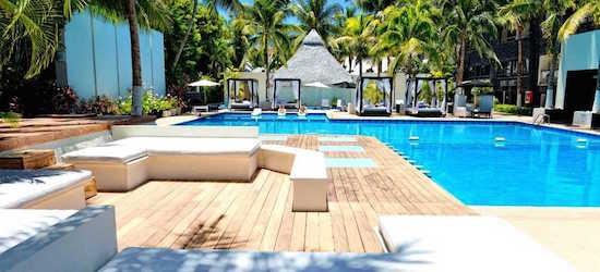 7 night 4* Cancun, Riviera Maya, Mexico escape