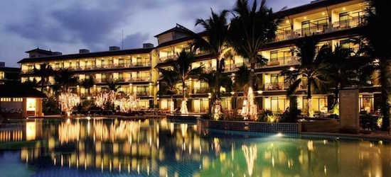 7 night 4* Phuket, Thailand resort & spa getaway