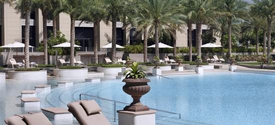 5* Palazzo Versace, Dubai