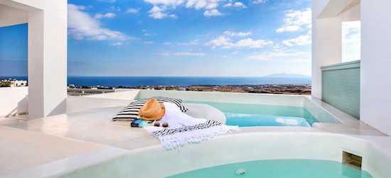 5* Astro Palace Hotel, Santorini, Greece