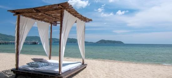 £28pp Based on 2 people per night | Thavorn Beach Village Resort & Spa, Phuket, Thailand