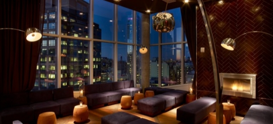 £162pp Based on 2 people per night | The James New York – SoHo, SoHo, New York