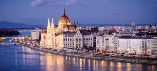 £38pp Based on 2 people per night | Buda Castle Fashion Hotel, Budapest, Hungary
