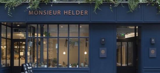 £50pp Based on 2 people per night | Monsieur Helder Hotel Opéra, Paris, France