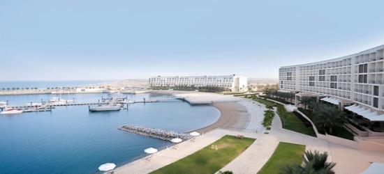£54pp Based on 2 people per night   Millennium Resort Mussanah, Muscat, Oman