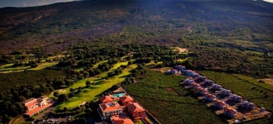 £35pp Based on 2 people per night   Il Picciolo Etna Golf Resort & Spa, Sicily, Italy