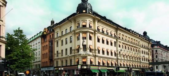 £66pp Based on 1 people per night | Elite Adlon Hotel, Stockholm, Sweden