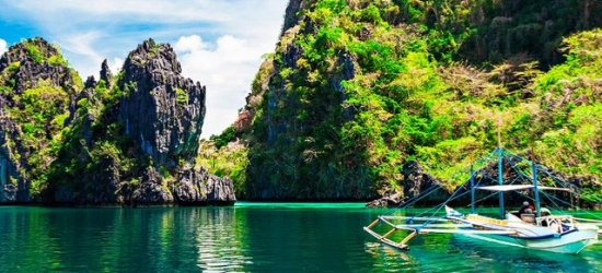 Idyllic island & beach-hopping tour of the Philippines, Manila, Cebu, Bohol, El Nido & Puerto Princesa