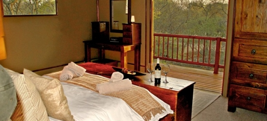 Luxury all-inclusive South Africa escape with daily safari drives, Vuyani Tented Camp, Hoedspruit