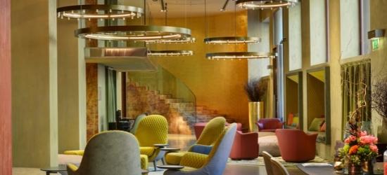 £32pp Based on 2 people per night | Enterprise Hotel, Milan, Italy