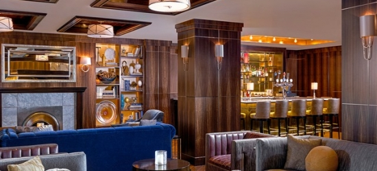 £60pp Based on 2 people per night   WestHouse Hotel, Midtown, New York