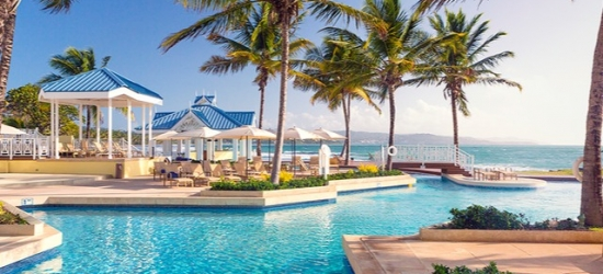 Luxury all-inclusive Tobago beach break with oceanfront room, Magdalena Grand Beach & Golf Resort, Lowlands