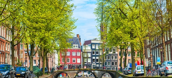 £49pp Based on 2 people per night | Crowne Plaza Amsterdam - South, Amsterdam, Netherlands