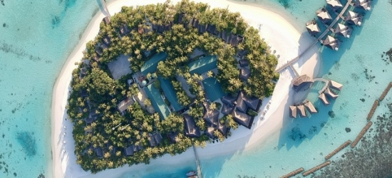 £94pp Based on 2 people per night | Vakarufalhi Maldives, South Ari Atoll, Maldives