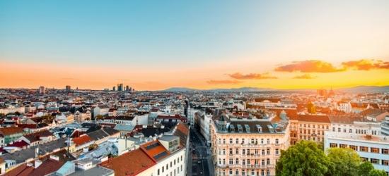 £38pp Based on 2 people per night | ARCOTEL Donauzentrum, Vienna, Austria
