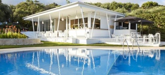 £40pp Based on 2 people per night   Mr & Mrs White Corfu, Corfu, Greek Islands