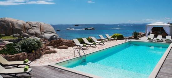 £76pp Based on 2 people per night | Hôtel & Spa des Pêcheurs, Corsica, France