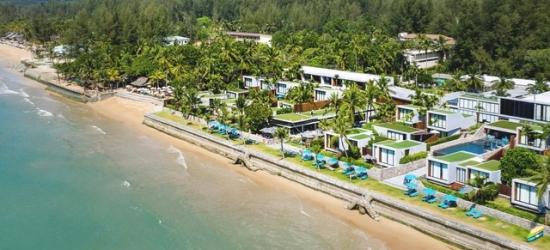 Luxury Thailand & Cambodia holiday with stylish 5* pool villa, Bangkok, Siem Reap & Khao Lak
