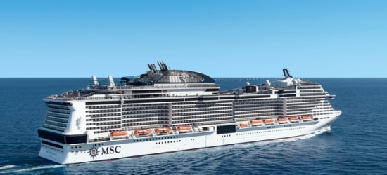 Magnificent Canadian cruise with central New York stay, Hotel Edison, Times Square, New York & MSC Meraviglia