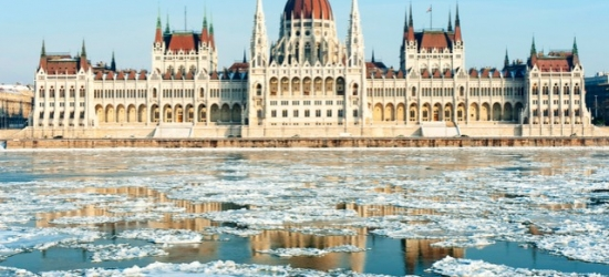 Luxury Budapest getaway with Christmas market dates, The Ritz-Carlton, Budapest, Hungary