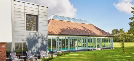 £60pp Based on 2 people per night | Macdonald Craxton Wood Hotel & Spa, Chester, Cheshire