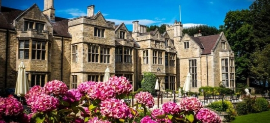 £52pp Based on 2 people per night   Redworth Hall Hotel, Redworth, County Durham