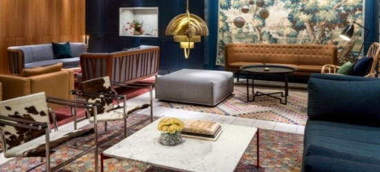 £58pp Based on 2 people per night | Mornington Hotel Stockholm City, Stockholm, Sweden