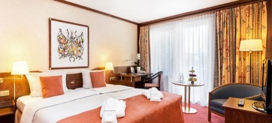 £34pp Based on 2 people per night   Living Hotel Berlin Mitte, Berlin, Germany