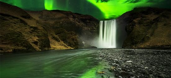 Action-packed Iceland trip with Northern Lights & South Coast tours, Fosshótel Rauðará, Reykjavík