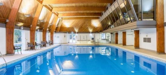 £20pp Based on 2 people per apartment per night   Woodford Bridge Country Club by Diamond Resorts, Milton Damerel, Devon