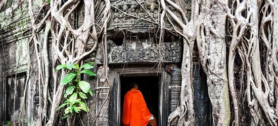 Epic Cambodia & Vietnam escape with Lan Ha Bay cruise, Phnom Penh, Siem Reap, Battambang, Hanoi & more