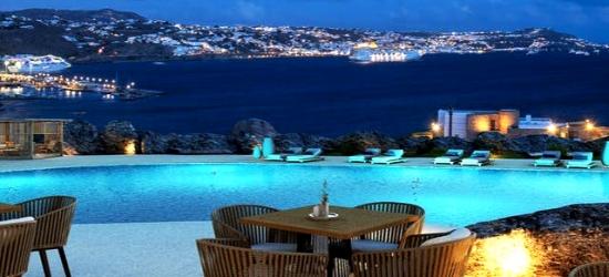 £91pp Based on 2 people per night | Oniro Mykonos - A Shanti Collection, Mykonos, Greek Islands