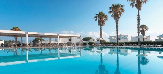 Luxe beach holiday in Kos with all-inclusive board, Aeolos Beach Hotel, Greece