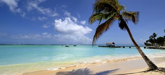 Boutique all-inclusive Tobago beach escape with an ocean-view room, Bacolet Beach Club, Caribbean