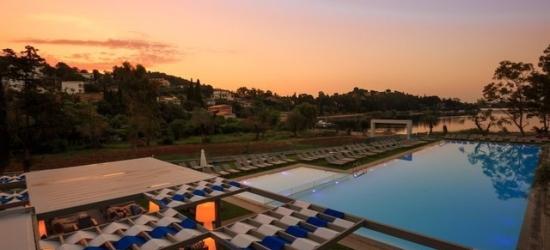 Idyllic 5* Corfu holiday at a spa hotel with optional private jacuzzi, Rodostamo Hotel & Spa, Greece