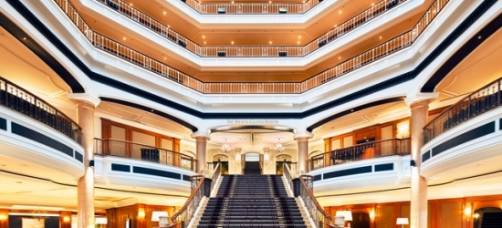 £62pp Based on 2 people per night | The Westin Grand Berlin, Berlin, Germany
