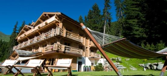 £248pp Based on 2 people per bedroom per night | Sir Richard Branson's Verbier Lodge, Verbier, Switzerland