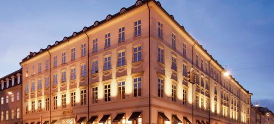 £59pp Based on 2 people per night | Phoenix Copenhagen, Copenhagen, Denmark
