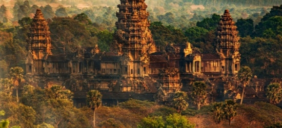 £18pp Based on 2 people per night | Angkor Suites by ALFA, Siem Reap, Cambodia