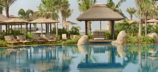 £92pp Based on 2 people per night | Sofitel Dubai The Palm Resort & Spa, Dubai, United Arab Emirates