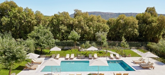 £38pp Based on 2 people per night | Villa Oliva, Crete, Greece