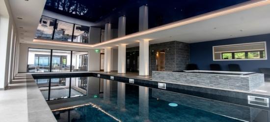 £90pp Based on 2 people per night   Northcote Manor Hotel & Spa, Burrington, North Devon