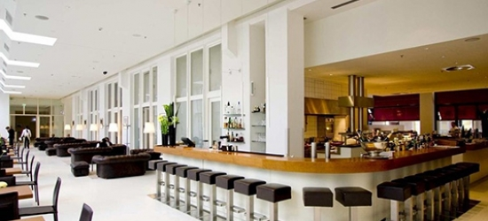 £44pp Based on 2 people per night | Ellington Hotel Berlin, Berlin, Germany