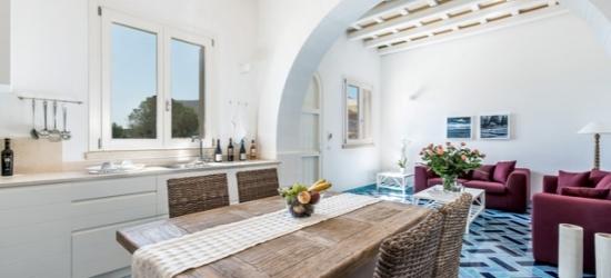 £49pp Based on 2 people per night   Firriato Hospitality - Calamoni di Favignana Apartments, Favignana, Italy