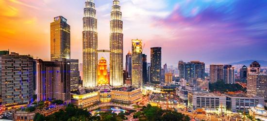 5* Malaysia & Bali holiday with city tours & a beach stay, Borneo, Kuala Lumpur & Sanur
