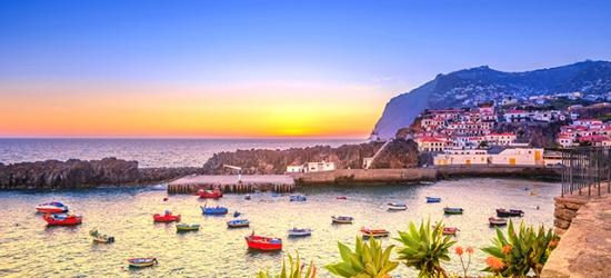 5* Madeira break with views over Funchal, Quintinha de São João, Portugal
