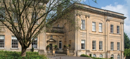 £84pp Based on 2 people per night | Bailbrook House Hotel, Bath, Somerset