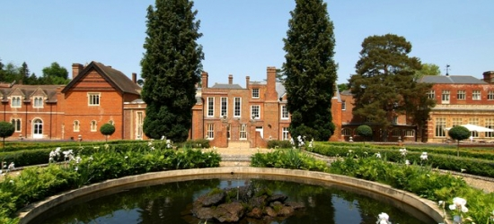 £82pp Based on 2 people per night | Wotton House, Dorking, Surrey